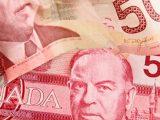 USDCAD : Le cours décolle grâce à la reprise du dollar US.