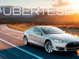 Tesla freine la concurrence de Uber, Lyft et Blablacar dans la conduite autonome