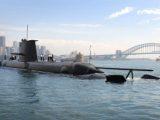 Australie: un ancien de l'US Navy à la tête du projet de remplacement des sous-marins
