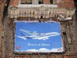 Airbus : des mesures sociales dans les fonctions supports pour lutter contre les doublons