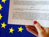Plus de 40 milliards d'euros de perte en cas de «hard» Brexit