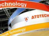 Total : Atotech bientôt cédé à un fonds d'investissement