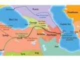 Géorgie : manifestation contre l'occupation russe, nouvelle guerre des pipelines?