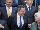 BCE: vers des achats d'actions, la Banque du Japon en éclaireur ?