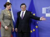 Slovénie: la BCE s'insurge des perquisitions à la Banque centrale