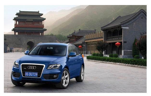 Chine: ouverture du marché d'importation à des concessionnaires non agréés