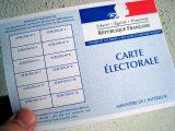 Vote et formalités d'inscription sur les listes électorales