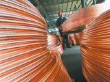 La dégringolade du cours de cuivre impacte lourdement Pérou et Chili