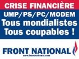 Panama Papers: le FN goutte un peu trop au mondialisme financier