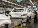 La Hongrie plébiscitée par Daimler