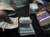 Pétrole: le Nigeria plaide en faveur d'un gel du niveau de production … oxygène de son économie