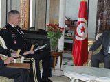 Tunisie: quand l'US Africom promettait une aide militaire de 60 millions de dollars pour 2015